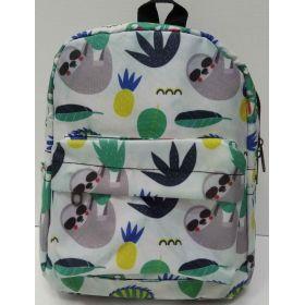 Детский тканевой рюкзак (7)  21-06-174