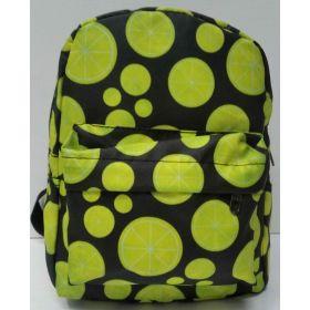 Детский тканевой рюкзак (9)  21-06-174