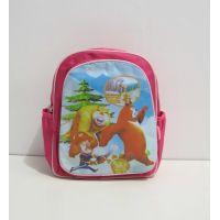 Детский рюкзак. мультфильм (Медведи) 16-11-019