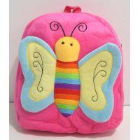 Детский рюкзак  (бабочка) 16-12-010