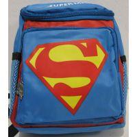 """Детский  рюкзак """"Супермен"""" (голубой) 18-11-036"""