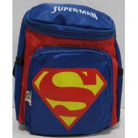 "Детский  рюкзак ""Супермен"" (синий) 18-11-036"