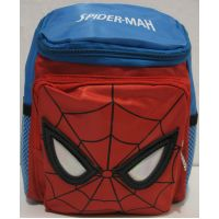 "Детский рюкзак ""Спайдермен"" (тёмно синий) 18-11-043"