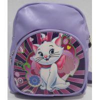 """Детский рюкзак """"Китти"""" (фиолетовый) 18-12-207"""