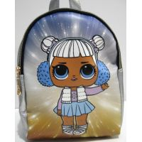 Детские рюкзаки LOL