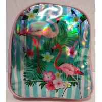 Детский рюкзак мультик с рисунком (Фламинго)  19-08-098