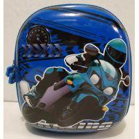 Детский каркасный рюкзачок для мальчика 19-09-015