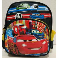Детский рюкзак Тачки (синий)  19-09-026