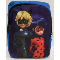 Детский рюкзак Леди Баг и Кот (голубой) 19-09-027