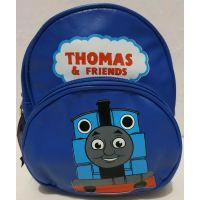 """Детский небольшой рюкзачок для мальчика """"Мульгерои"""" (паровозик Томас) 20-01-025"""