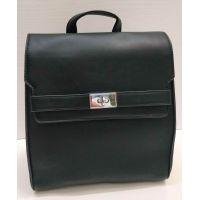 Женский средний рюкзак Suliya  (чёрный)  21-06-152