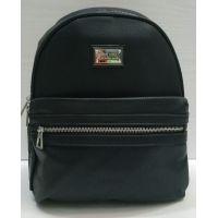 Женский стильный рюкзак Suliya  (чёрный)  21-06-157