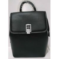 Женский городской рюкзак Johnny (чёрный) 20-06-010