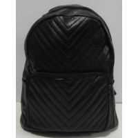 Городской рюкзак (чёрный) 18-02-061