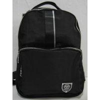 Городской тканевой рюкзак 18-08-041
