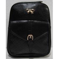 Городской  рюкзак с карманом 18-08-045