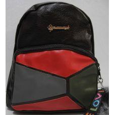 Рюкзак женский (шоколадный)18-12-120