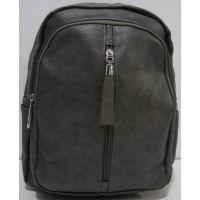 Городской рюкзак (серый)  18-12-150