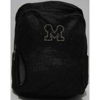 Городской рюкзак Хамелеон (чёрный) 19-01-005