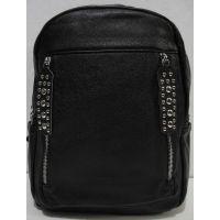 Городской рюкзак (чёрный) 19-01-008