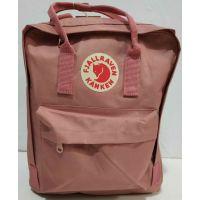 Тканевой рюкзак KANKEN (пудровый) 19-10-001