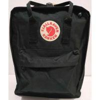 Тканевой рюкзак KANKEN (чёрный) 19-10-001