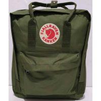 Тканевой рюкзак KANKEN (хаки) 19-10-001