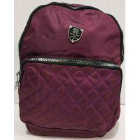 Женский городской рюкзак Wen Long (фиолетовый) 20-01-035