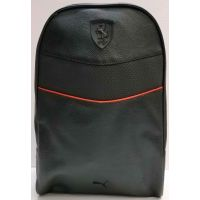 Мужской тканевый рюкзак  20-12-036