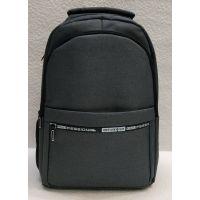 Мужской рюкзак (серый) 21-04-035
