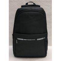 Мужской рюкзак (чёрный) 21-04-035