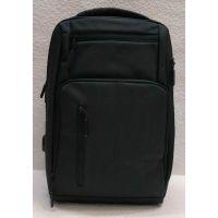 Мужской рюкзак (чёрный) 21-04-041