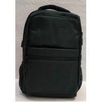 Мужской рюкзак Jack Lu (чёрный) 21-04-042