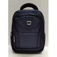 Мужской рюкзак (синий) 21-08-212