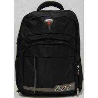 Мужской рюкзак Ronglida (чёрный) 18-04-029