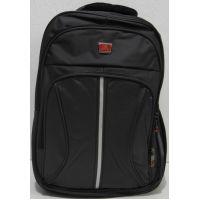 Мужской рюкзак (тёмно-серый) 19-07-023