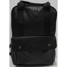 Мужской рюкзак  (чёрный) 19-08-092