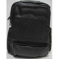 Мужской рюкзак  (чёрный) 19-08-093
