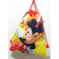 Рюкзак для обуви мультфильм (Микки Маус) 17-9-081