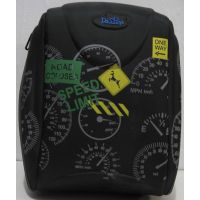 Школьный каркасный рюкзак   (1)  19-06-065