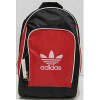 Спортивный рюкзак (с красными вставками) 17-7-107