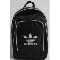 Спортивный рюкзак (чёрный) 17-7-107