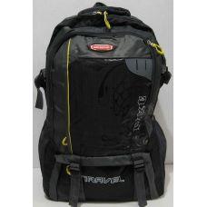 Мужской спортивный рюкзак (серый) 18-10-085