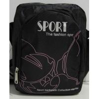 Спортивная небольшая сумка (2) 17-4-042