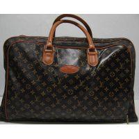 Большая дорожная сумка LV 17-7-036