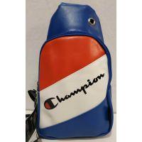 Мужская сумка через плечо (1) 19-09-005