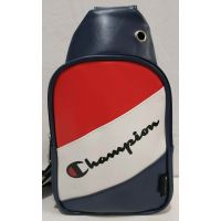 Мужская сумка через плечо (3) 19-09-005