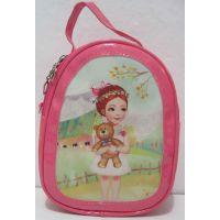 Детская сумочка с девочкой 17-08-030