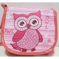 Детская сумочка с рисунком 17-12-145