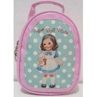 Детская сумочка с девочкой 17-8-030